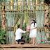Pre Wedding Kak Tyta + Kak Indra at Hutan Pinus Yogyakarta