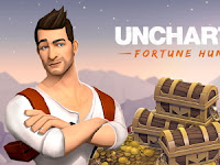 UNCHARTED Fortune Hunter APK DATA [Unlimited Money]
