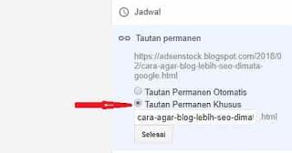 Cara Agar Blog Seo Dimata Google