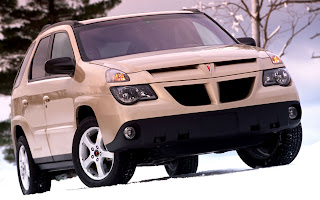 2018Pontiac.Com Release Date For The 2018 Pontiac Aztek? New 2018 Aztek