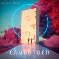 Camcorder van Observer Drift