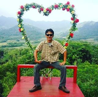 Wisata Punthuk Setumbu
