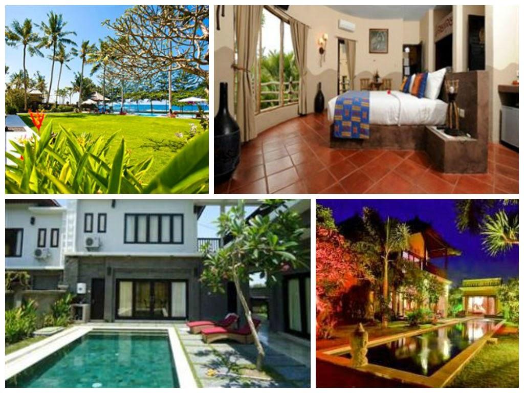 Hotel Murah Di Bali Hotel Dekat Bali Safari Marine Park