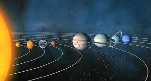 Με ποιό σκεπτικό οι Αρχαίοι Έλληνες ονόμασαν τους πλανήτες