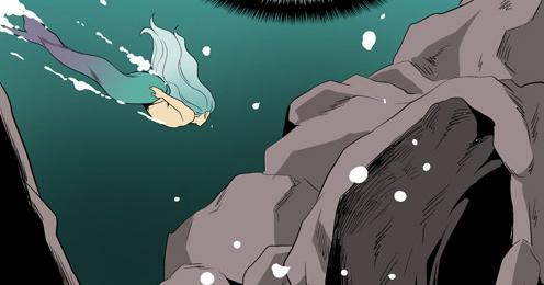 Bựa nương (bộ mới) phần 47: Nửa người nửa cá