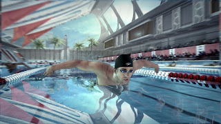 Michael Phelps: Push the Limit (X-BOX360) 2011