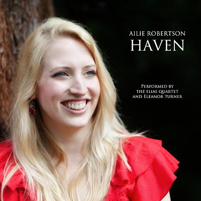 Ailie Robertson - Haven