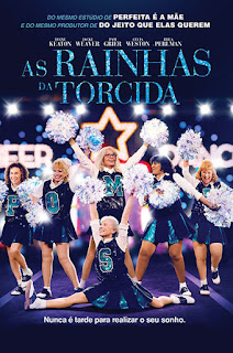 As Rainhas da Torcida - BDRip Dual Áudio