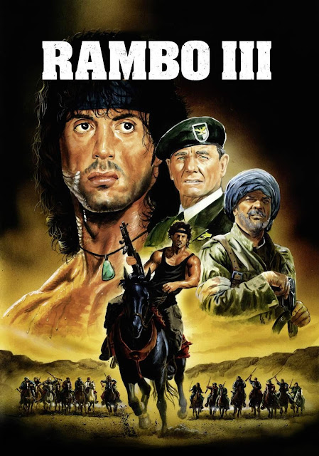 Rambo 3 แรมโบ้ 3 [HD][พากย์ไทย]
