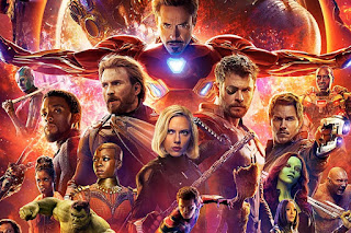 avengers infinity war 2018 terbaru