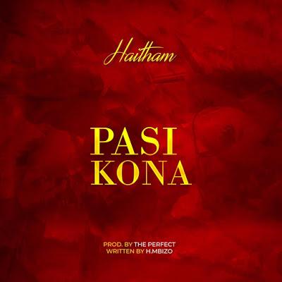 Haitham Kim - Pasi Kona