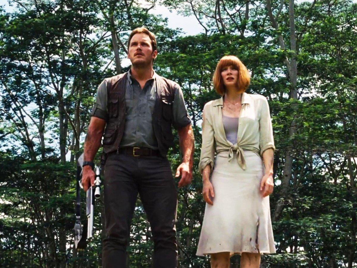 El rodaje de la secuela de 'Jurassic world' comenzará en febrero de 2017
