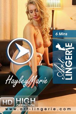 Art-Lingerie2-02 Hayley Marie (HD Video) 03060