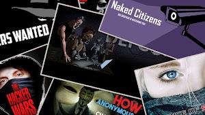 لائحة لأفضل 30 فلم خاص بالهاكرز ، الإختراق و التقنية على الإطلاق ( اللائحة الأخيرة )