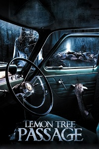 Poster Lemon Tree Passage