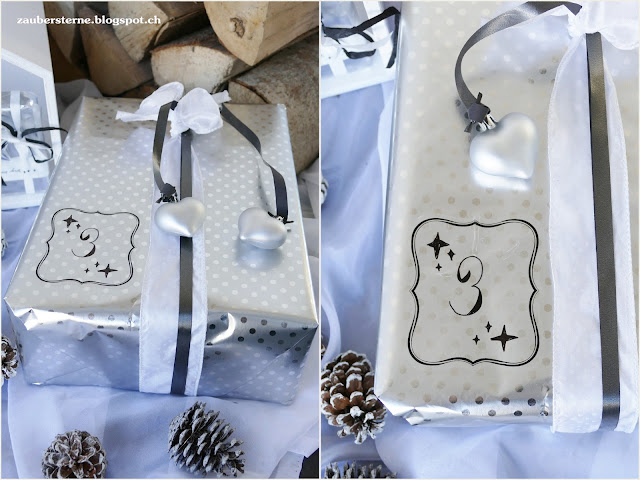 Ikea Geschenke, Adventskalender