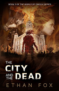 The City and the Dead (World of Orochi Book 2)