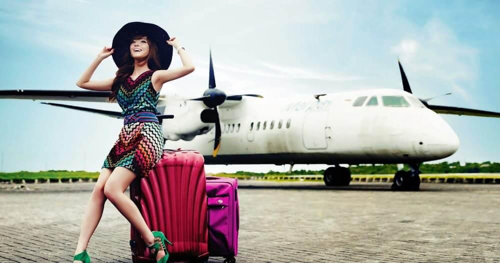 Uçak Yolculuğu Hakkında Hiç Bilinmeyen 8 Şaşırtıcı Gerçek