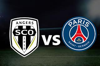 مباشر مشاهدة مباراة باريس سان جيرمان و انجيه 5-10-2019 بث مباشر في الدوري الفرنسي يوتيوب بدون تقطيع