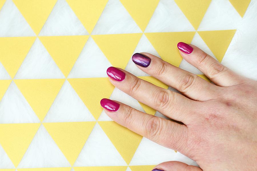 Manicure ChiodoPRO Pantera & Cherry Soft