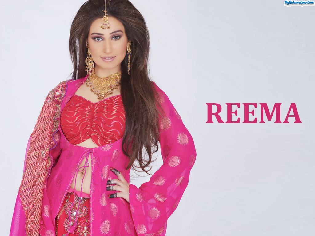 Sexy Photos Of Reema Khan Full Hot Wallpapers  Pictures -2090