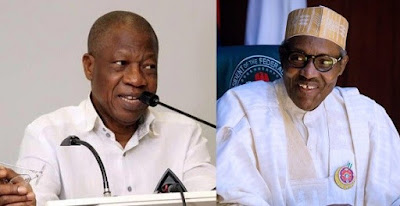 """Fayemi's Victory Shows Nigerians Are Happy With Buhari"" – Lai Mohammed"