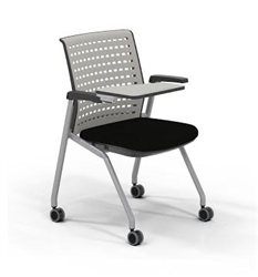 Mayline Thesis Tablet Chair