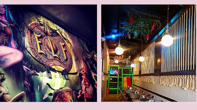 Elf Bar e Burguer - Hamburgueria Em Pirituba