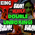 BAM BOX HORROR (March & April 2018) 💀 Unboxing Trick R Treat, Hatchet & More!