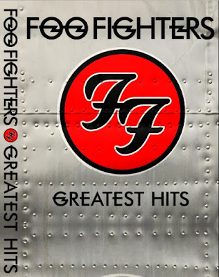 Foo Fighters Greatest Hits 2009 DVD R1 NTSC VO