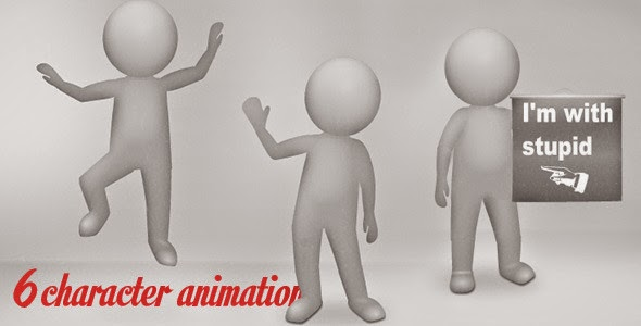 Free Flash Animations Character