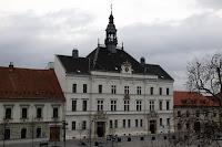Valtická radnice/Valtice Town Hall