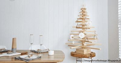 Christmas Eve Decorations