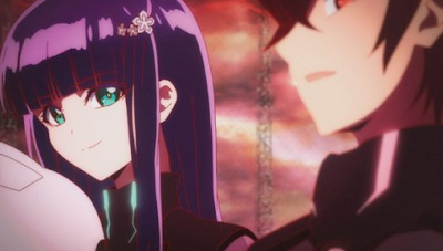 Sousei no Onmyouji Episode 21 Subtitle Indonesia