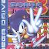 ▷ ANÁLISIS: Sonic 3 para Megadrive
