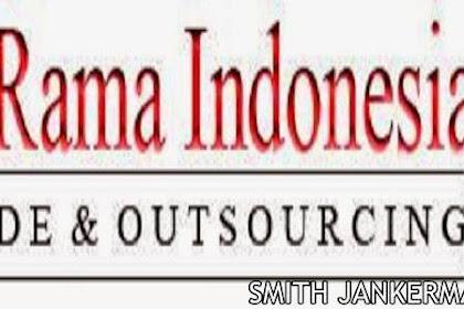 Lowongan Kerja Bagan Batu : PT. Rama Indonesia Oktober 2017