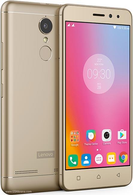 سعر ومواصفات Lenovo K6 Power بالصور والفيديو