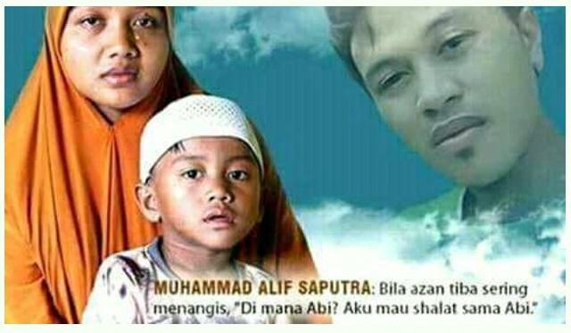Merinding, Begini Kesaksian Mereka Tentang Perilaku Muhammad Al Zahra Semasa Hidup