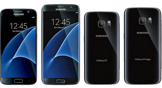Samsung Galaxy S7 Dengan Kualisa Camera Jernih