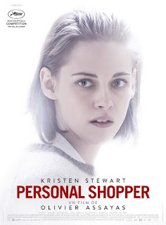 Personal Shopper Movie Poster 1