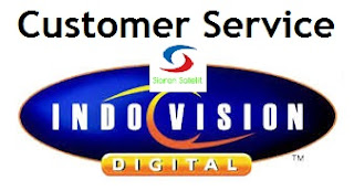 customer service indovision