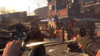 Dying Light Free Download For PC