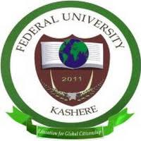Federal University Kashere (FUKASHERE) School Fee Schedule