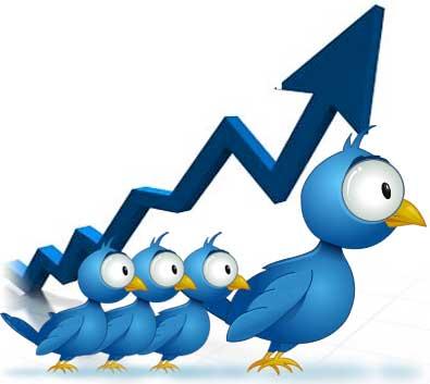 comment augmenter le nombre de followers sur twitter