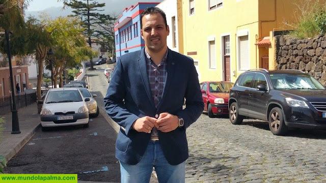 La Villa de Breña Alta acuerda gestionar directamente los fondos del Fdcan