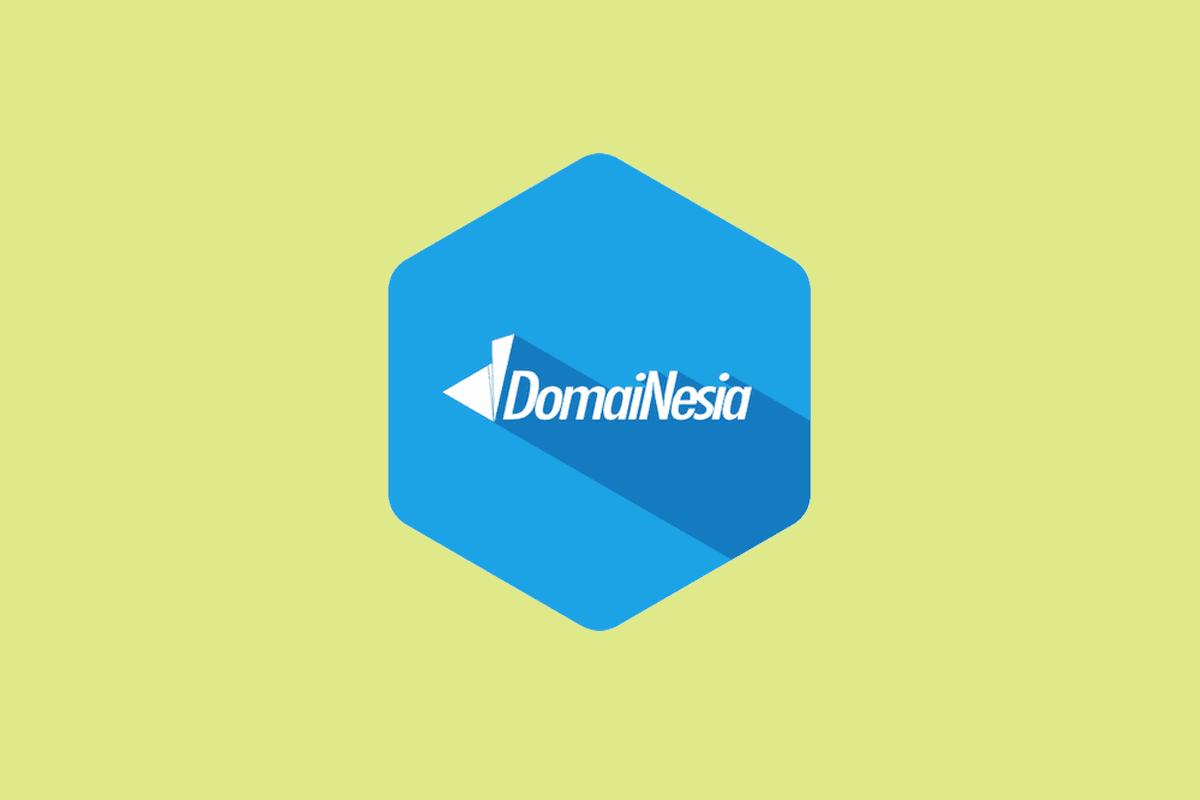 Daftar Harga Domain Terbaru Di Domainesia Panduan Blog