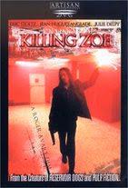 Watch Killing Zoe Online Free in HD
