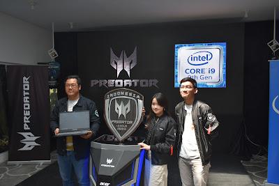 Rapatkan Barisan! Acer Asia Pasific Predator League 2020 Sudah Dimulai.