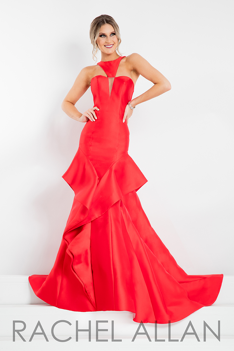 The Most Beautiful Spring Prom Dresses 2018: 10 latest Prom dresses ...