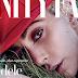 Lady Gaga en la nueva portada de Vanity Fair (Italia)